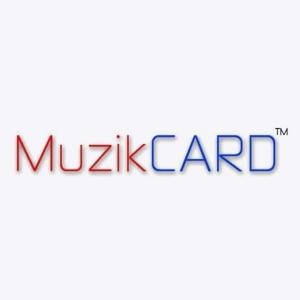 muzikcard