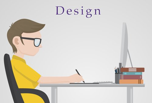 full-stack graphic design services